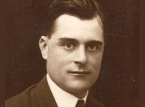 Antonio Bernal Pascual