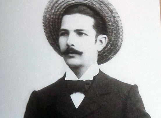 Francisco García Arévalo