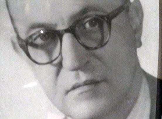 José Luis Pérez Villanueva