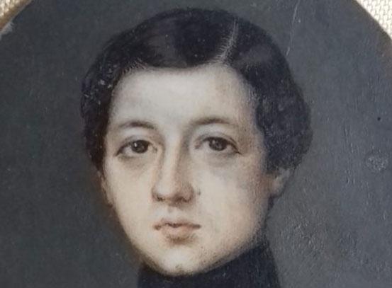 Juan Jesús Mellado y Zafra