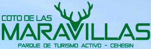 Coto Maravillas Logo
