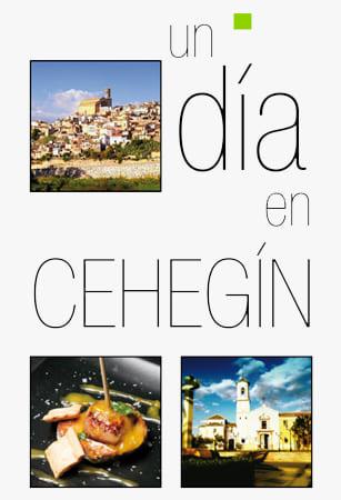 Un día en Cehegín